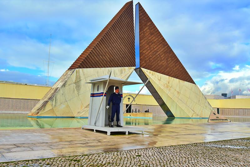 Portuguese Naval Memorial