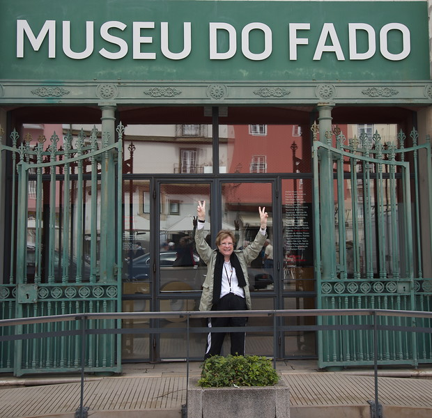 MA Loves Fado Music