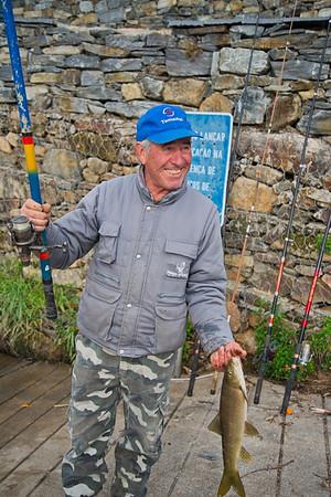 Bardo, the Happy Fisherman