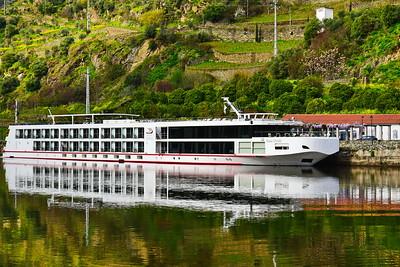 Viking River Cruise:  Douro River, Portugal
