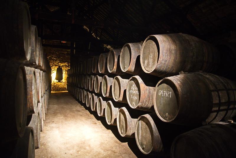 Sandeman Wine Cellars