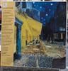 Arles, France - van Gogh scene