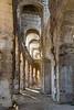 Arles, France - Roman Ruins