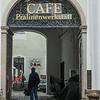 Passau-- Coffeehouse
