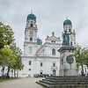 Passau --St. Stephen's Cathedral