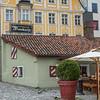 Alte Wurstkuche--Old Sausage Kitchen