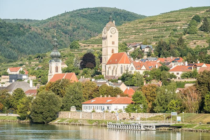 The Village of Krems