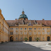 The Abbey in Melk