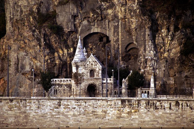 The Cave Church