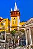 Holy Mary Catholic Church, Baile Herculane, (1838)