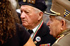 Hungarian Veterans in St. Stephen's Day Parade