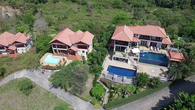 Six Bedroom Villa Serena Exterior, Klong Khong, Ko Lanta