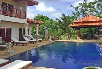 Villa Serena, Klong Khong, Koh Lanta