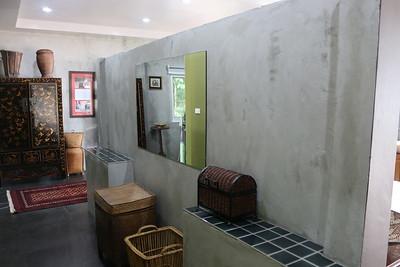 Colugo One Bedroom Seafront Villa Storage area, East Coast, Ko Lanta
