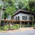 Villa Colugo near Old Town on Koh Lanta, Thailand
