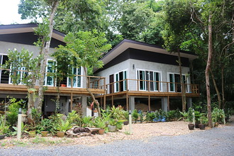 Villa Colugo - 1 Bedroom Villa, near Old Town, Koh Lanta