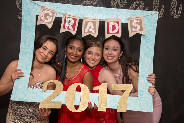2017 Villa Maria Graduation Ball (Prom)