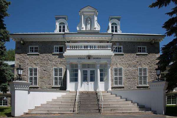 Villa Maria Grad Picture