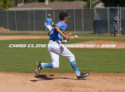 Villa Park Varsity vs Yucaipa Game 2 Feb 24th