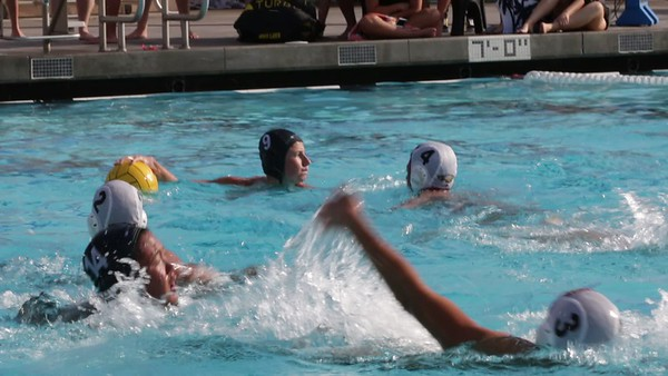 Villa Park Water Polo July 19th Boys and Girls