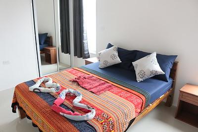 Sita Villa Bedroom Klong Khong, Ko Lanta