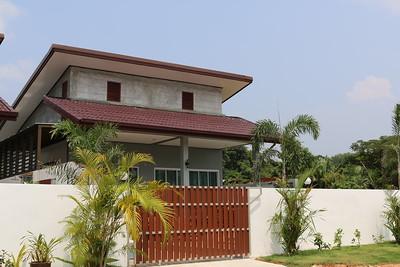 Sita Villa Exterior Klong Khong, Ko Lanta