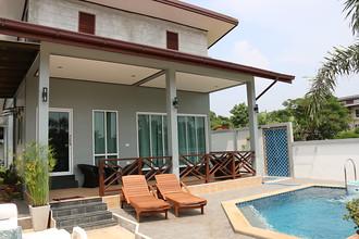 Villa Sita, Klong Khong, Koh Lanta