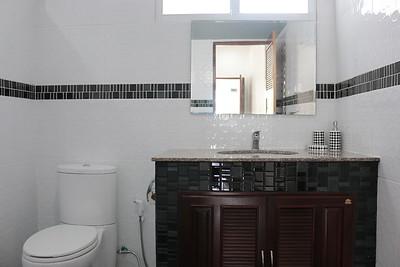 Sita Villa Bathroom Klong Khong, Ko Lanta