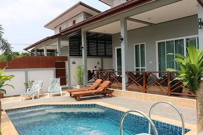 Sita Villa Pool Klong Khong, Ko Lanta