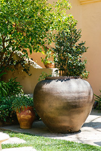 Villa Verano, Santa Barbara, California. Photo by Brandon Vick, http://brandonvickphoto.com/