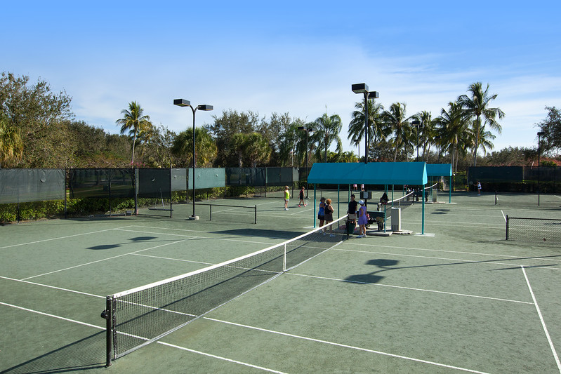 Village Walk Tennis