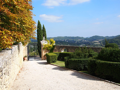 Chateau Ansouis
