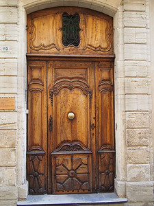 Synagogue, Carpentras
