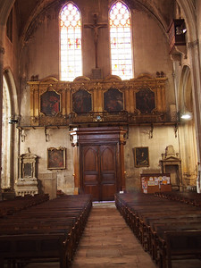 Cathedral St-Siffrein, Carpentras