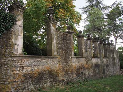 Chateau de Javon