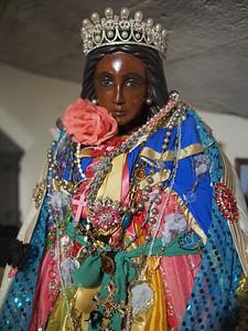 Saint Sarah, Patron Saint of the Gypsies