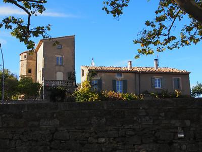 Mairie, Viens
