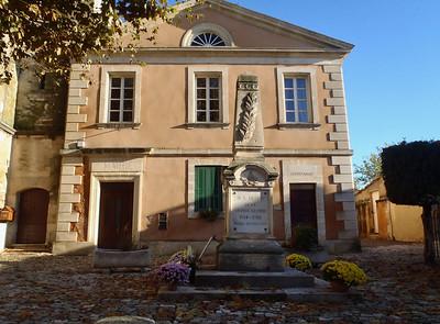 La Mairie Villars