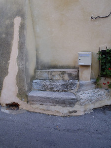 Steps to nowhere, Villars