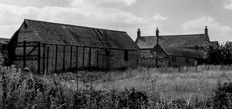 Farm Buildings, Brafield-on-the-Green, Northamptonshire