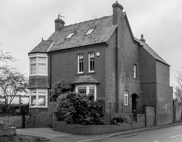 Station Road, Brixworth, Northamptonshire