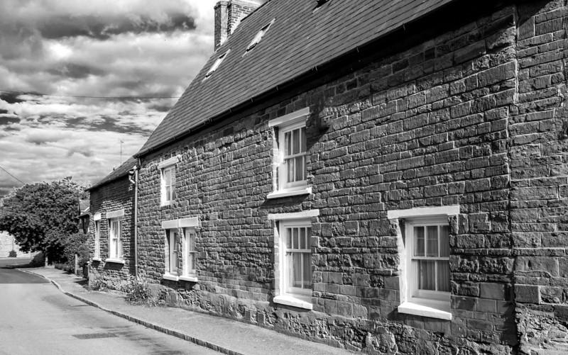 Church Street, Brixworth