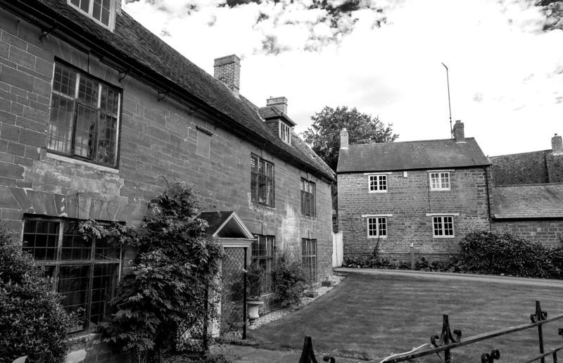 Houses, Brixworth
