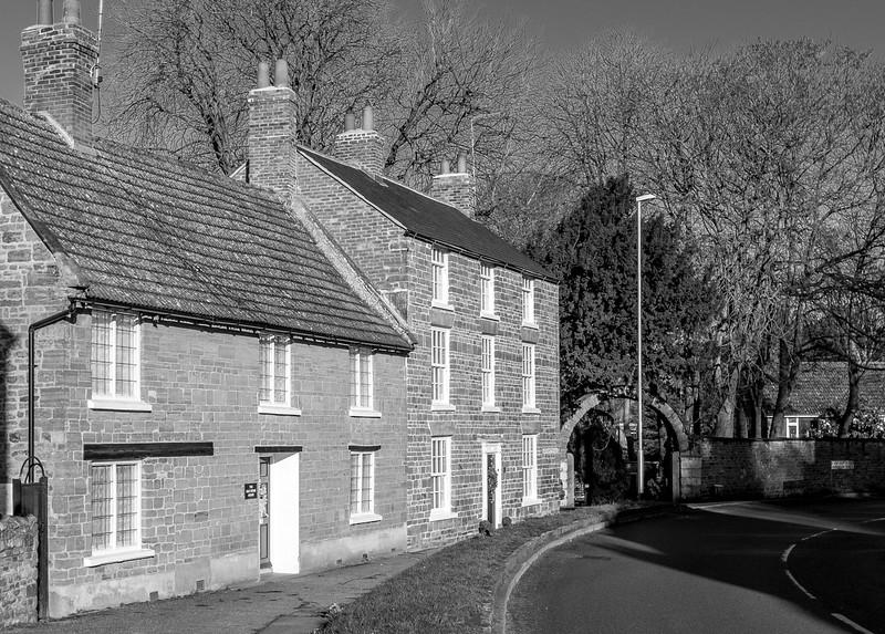 Northampton Road, Brixworth, Northamptonshire