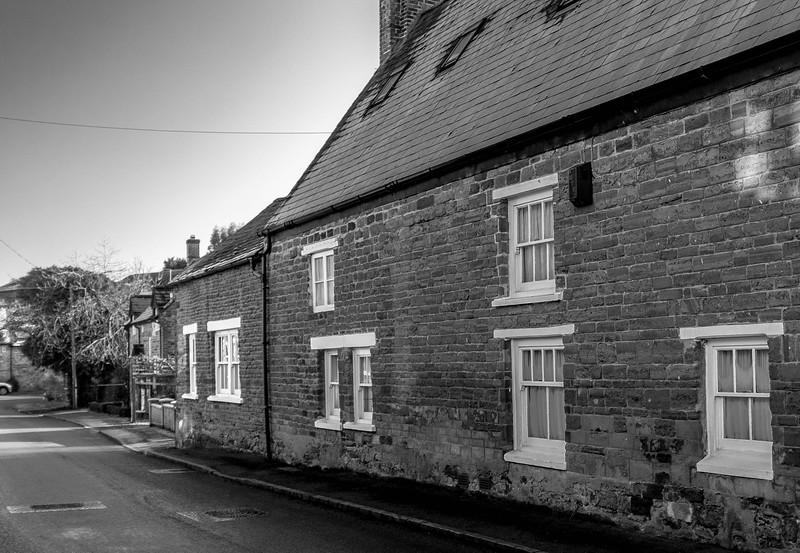 Church Street, Brixworth, Northamptonshire