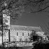 All Saints' Saxon Church, Brixworth, Northamptonshire