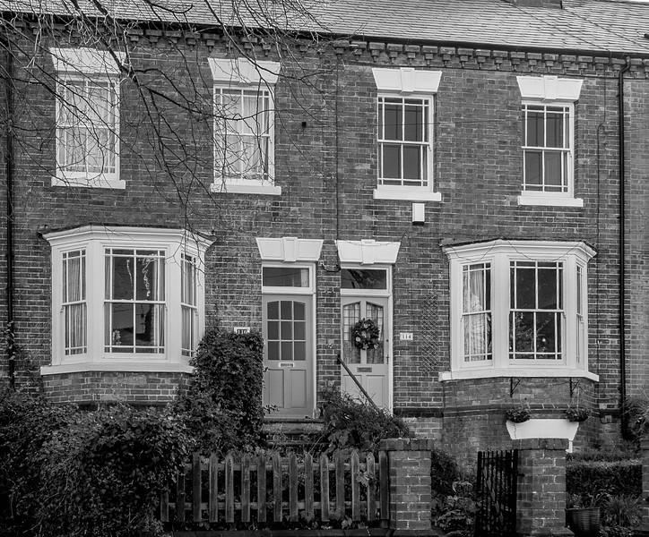 114-116, Northampton Road, Brixworth, Northamptonshire