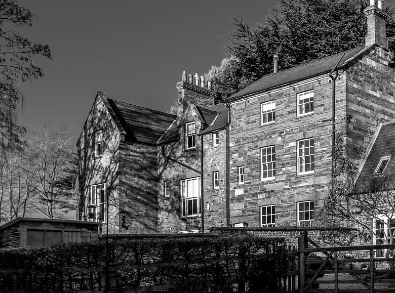 Big House, Church Street, Brixworth, Northamptonshire