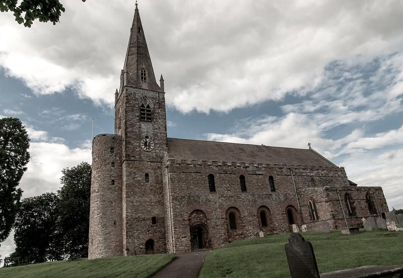 All Saints church, Brixworth