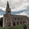 All Saints church, Brixworth